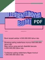 PEMB B U M I. 2