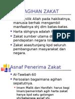 Bab 5 - Agihan Zakat