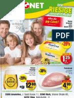 Magnet Angebote Amstetten, Melk, Ybbs bis 13.06.2009