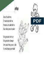 Zeca Pacotinho