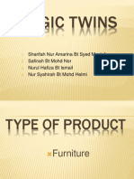 new product - assignment mkt243