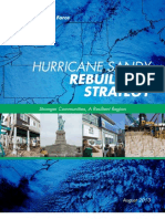 Hurrican Rebuilding Strategy for Climate Resilience
