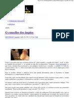 O conselho dos ímpios _ Portal da Teologia.pdf