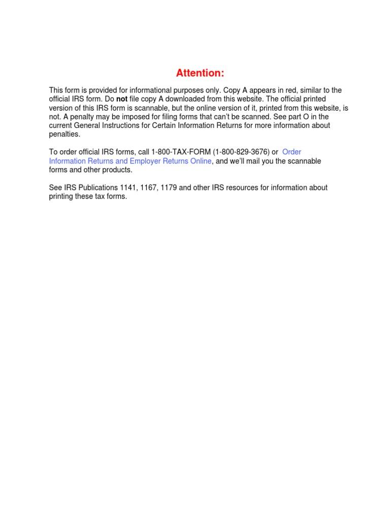 f1099b_12 | Irs Tax Forms | Internal Revenue Service