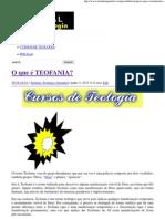 O que é TEOFANIA_ _ Portal da Teologia.pdf