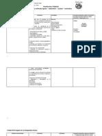 Planificación Semestral_ 7 año basico 2013