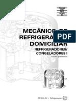 Mecânico de refrigeração domiciliar 1
