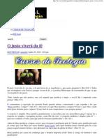 O justo viverá da fé _ Portal da Teologia.pdf