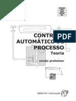 Controle automático de processos
