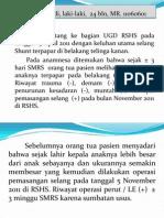56454523 Case Report Hidrosefalus