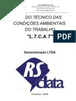 Ltcat - Modelo