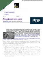 Nunca jamais tropeçareis _ Portal da Teologia.pdf