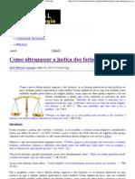Como ultrapassar a justiça dos fariseus _ Portal da Teologia.pdf