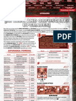 Prototype Official Game Guide - Excerpt