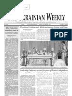 The Ukrainian Weekly 1996-42