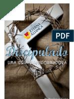 discipulado-umaideiatransformadora-110814085235-phpapp01