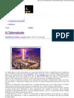 O Tabernáculo _ Portal da Teologia.pdf