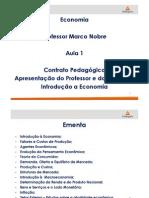 Cópia de Aula 1 - Contrato Pedagógico Apresentação da Matéria e do Professor PDF
