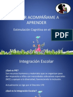TALLER ACOMPÁÑAME A APRENDER (Copia conflictiva de Ismael Luis Mena Tamayo 2013-05-07).pptx
