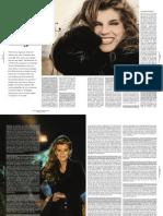 Revista Umbigo    ENTREVISTA ANAMAR   07.13