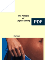 Digital Editing