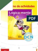 Logic Amente Mate 6 Norma