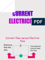 Electric Revision