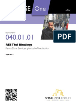 040 RESTful Bindings PhysicalAPIs