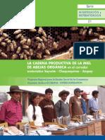 La Cadena Productiva de La Miel de Abeja 0.PDF