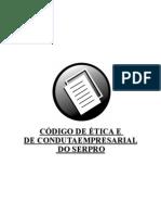 Codigo de Etica Serpro
