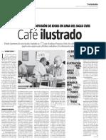 Café ilustrado. Opinión pública y difusión de ideas en la Lima del siglo XVIII