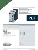 DATASHEET SIMOCODE PRO V .pdf