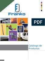 Catalogo General Franko