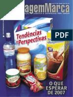 Revista EmbalagemMarca 088 - Dezembro 2006