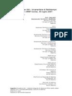Osservazioni Per AIA Bellolampo - Palmieri