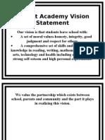 merritt academy vision statement1