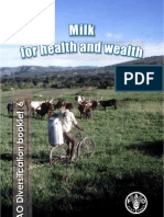 Milk for Health and Wealth