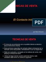 El Contacto Inicial.pptx