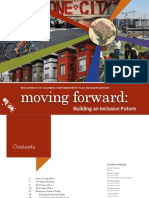 Comprehensive Plan Progress Report Moving Forward April 2013 =FINALPRINTVERSION