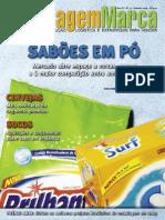 Revista EmbalagemMarca 073 - Setembro 2005