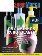 Revista EmbalagemMarca 074 - Outubro 2005