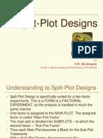 Chapter9a. SplitPlot Theory 10April2011