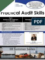 Practical Audit Skills