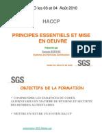 Module Formation Haccp Zone 4