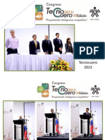 Registro Fotográfico Tecnocuero 2013