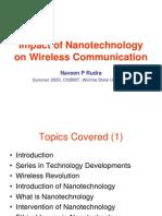 nano communication