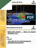 Simuladores Boast e CO2 Prophet [Modo de Compatibilidade]
