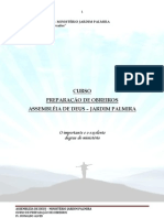 APOSTILA PREPARAÇÃO DE OBREIROS.docx