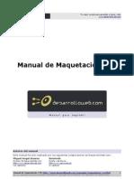 Manual Maquetacion Css