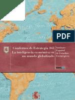 La Inteligencia Económica en un Mundo Globalizado